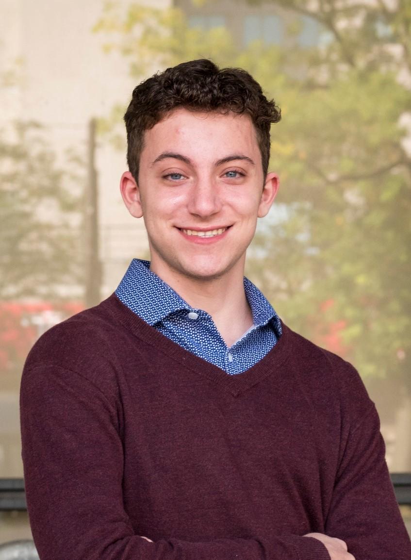 Picture of Scott Blender