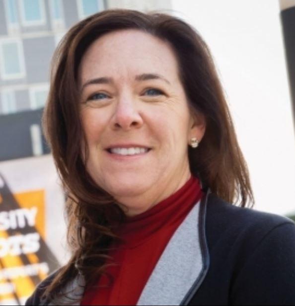 Picture of Jodi Laufgraben