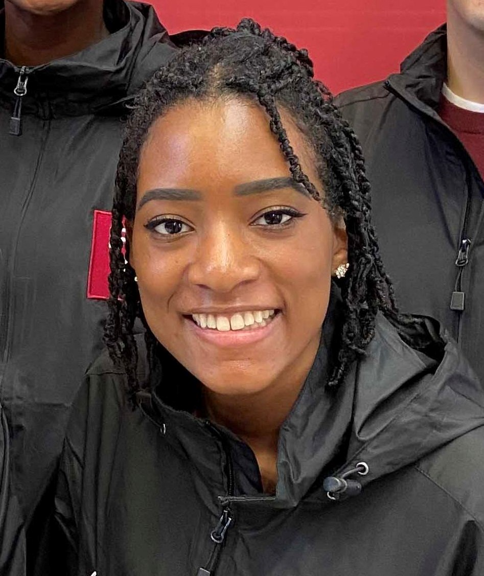 Picture of Lauryn Edmondson