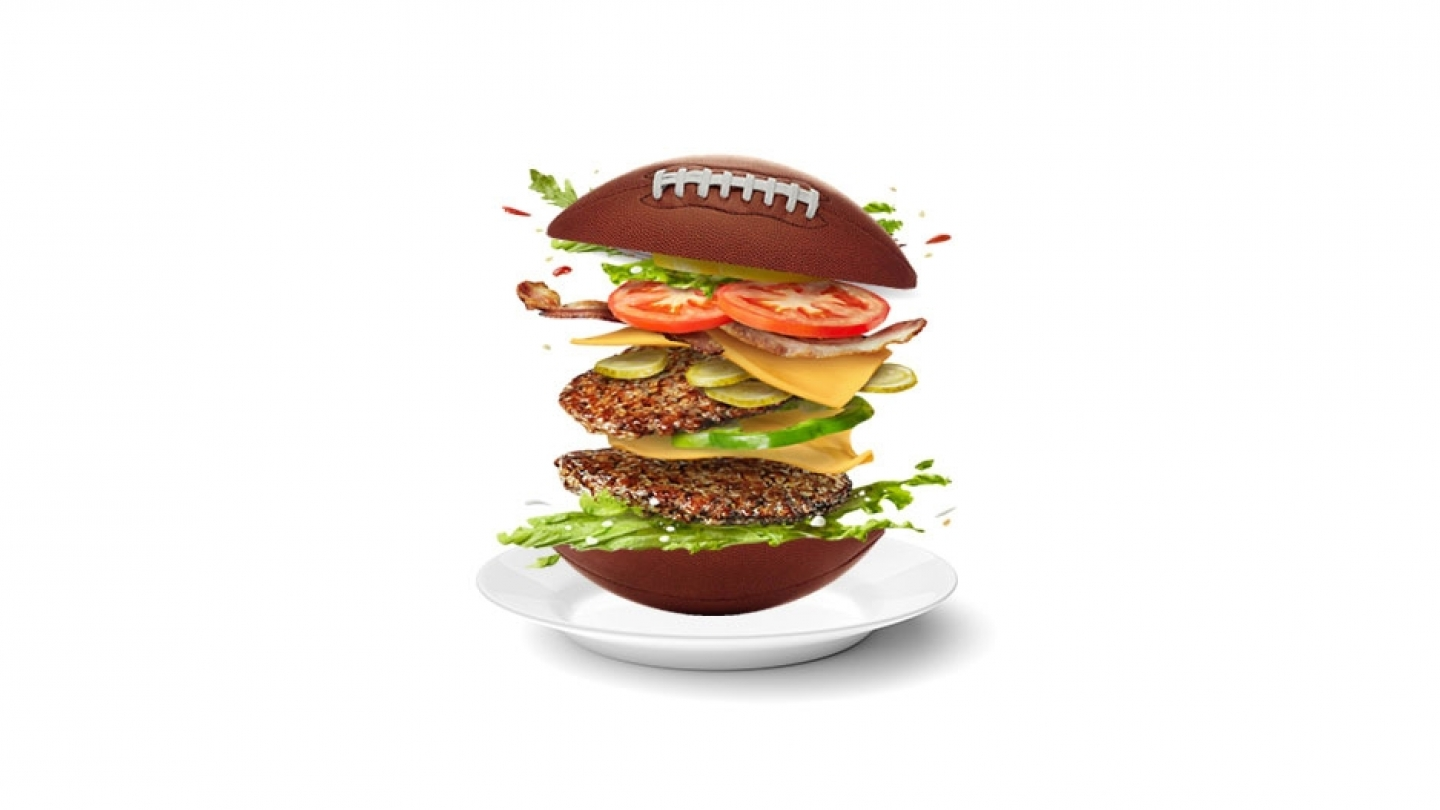 What a football player eats in a day | Temple University ...