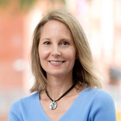 Donna Schenk